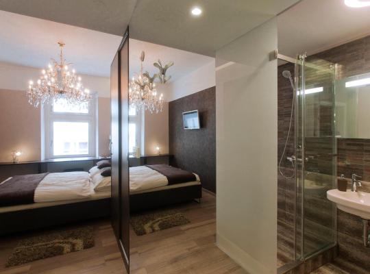 صور الفندق: Piu Trendy Rooms