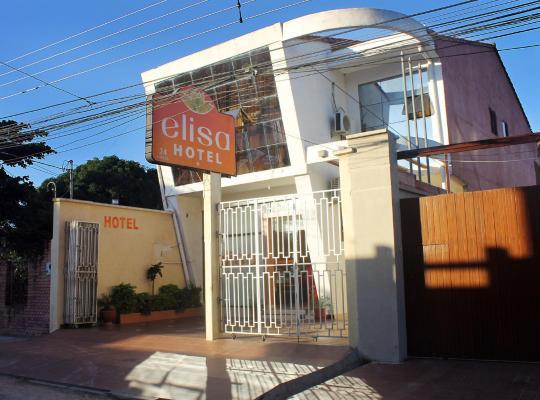 Φωτογραφίες του ξενοδοχείου: Hotel Elisa
