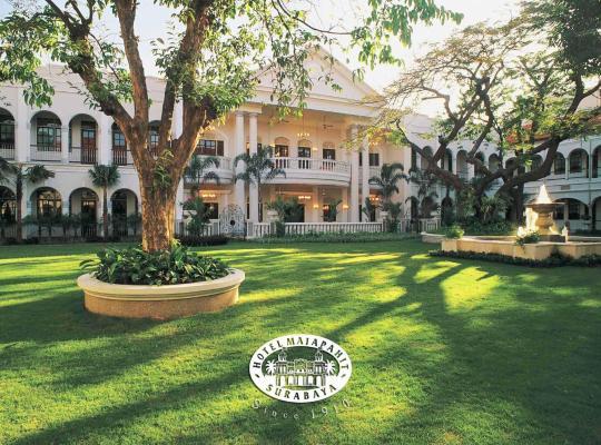 Fotos do Hotel: Hotel Majapahit Surabaya