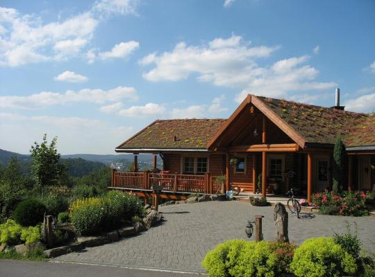 Hotel bilder: Hotelanlage Country Lodge
