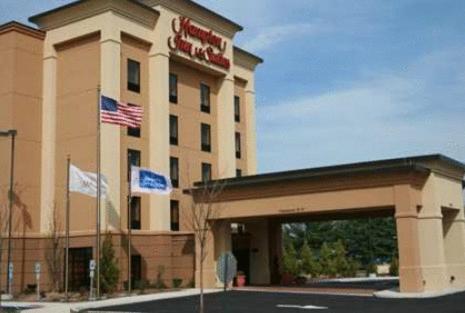 Фотографии гостиницы: Hampton Inn & Suites Vineland
