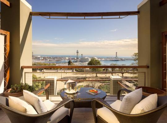 Hotelfotos: Hotel Miramar Barcelona GL