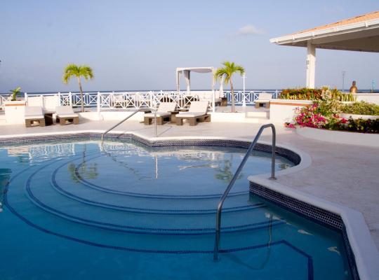 Φωτογραφίες του ξενοδοχείου: Starfish Grenada