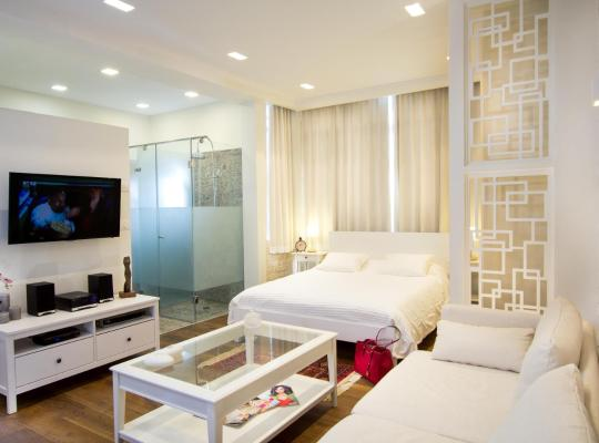 Zdjęcia obiektu: Haifa Luxury Boutique Apartments