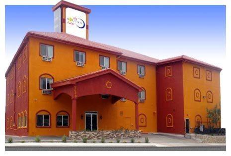 Hotel photos: The Soluna Hotel