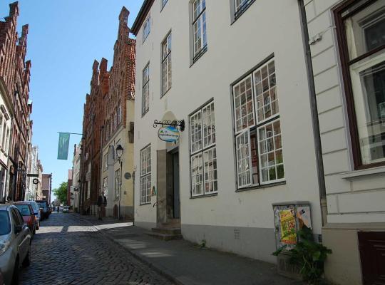 Otel fotoğrafları: Jugendherberge Lübeck Altstadt