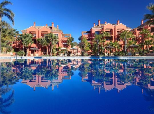 Hotelfotos: Vasari Resort
