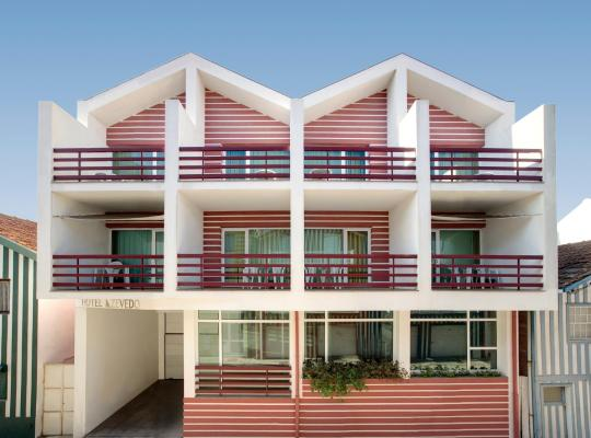 Otel fotoğrafları: Costa Nova Hotel