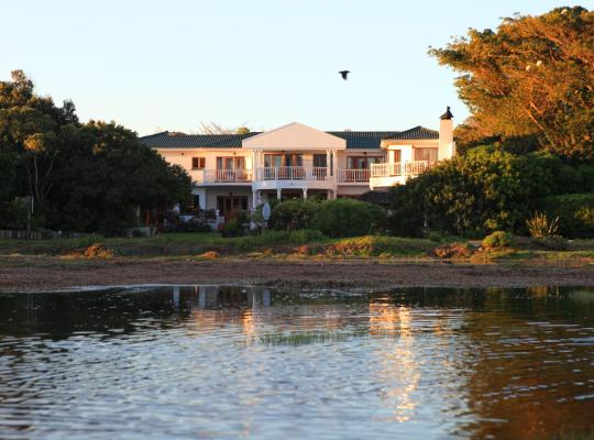 Foto dell'hotel: Waterfront Lodge