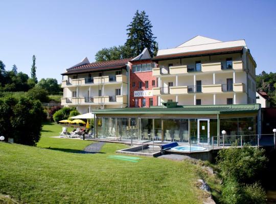 Fotografii: Hotel-Restaurant Liebnitzmühle
