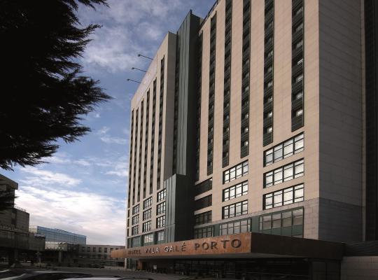 Otel fotoğrafları: Vila Gale Porto - Centro