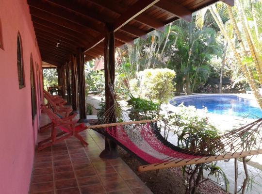 Hotel photos: Hotel El Paraiso Escondido