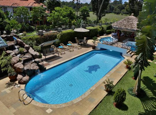 Hotel bilder: Karen Cold Springs Hotels