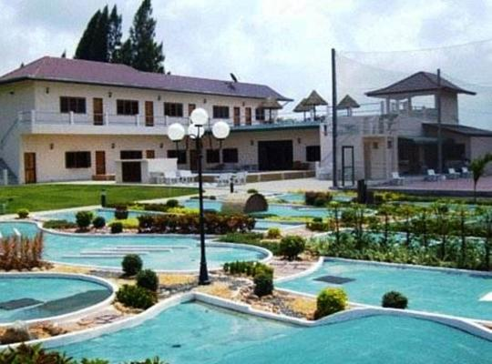 Hotel fotografií: Seajays Resort