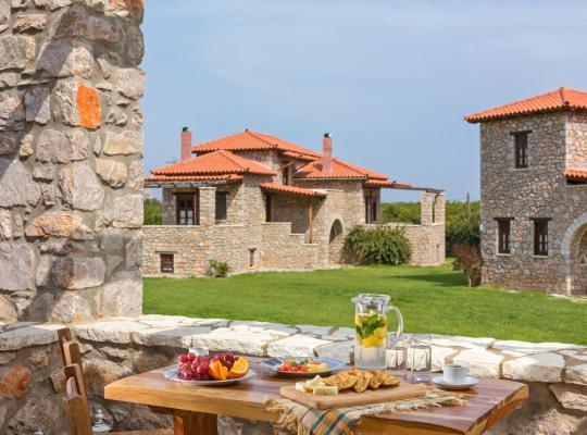 תמונות מלון: Agroktima