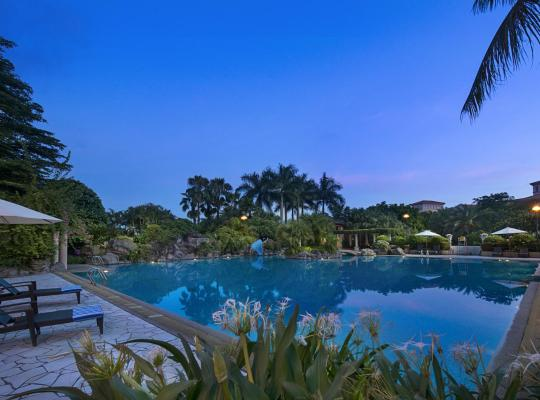 Fotografii: Hillview Golf Resort Dongguan (Former: Sofitel Dongguan Golf Resort)