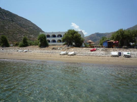 Фотографии гостиницы: Kouros