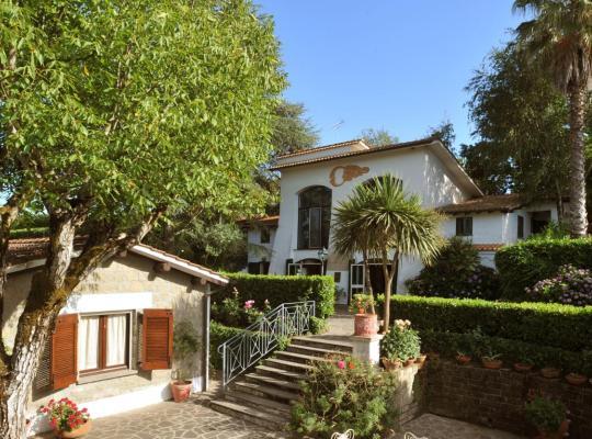 Hotelfotos: Hotel Villa Clementina