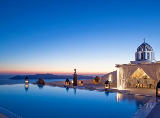 Hotel fotografií: The Tsitouras Collection