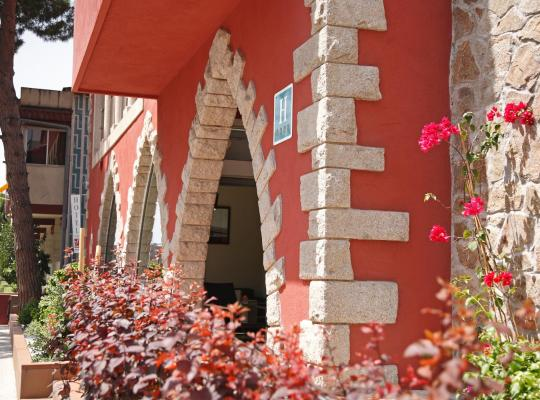 Viesnīcas bildes: Hotel Vilassar