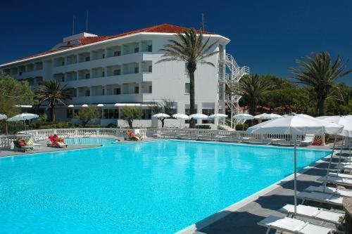 Hotel photos: Domizia Palace Hotel