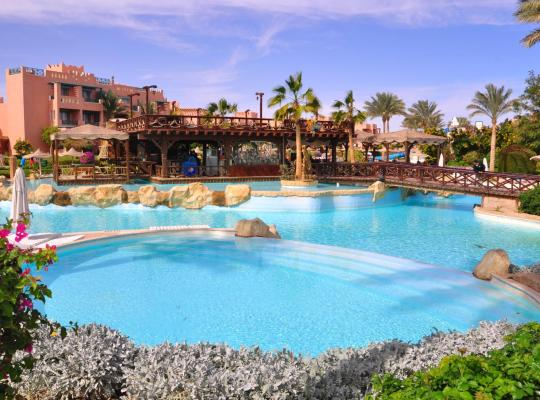 Хотел снимки: Rehana Sharm Resort - Aquapark & Spa