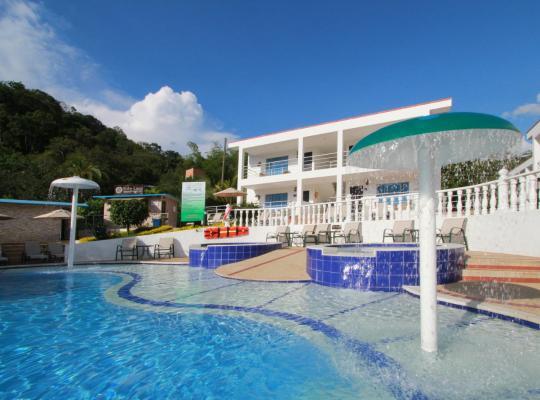 Hotel photos: Villeta Boutique Hotel Spa