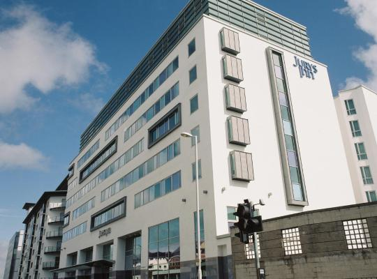 Fotos de Hotel: Jurys Inn Plymouth