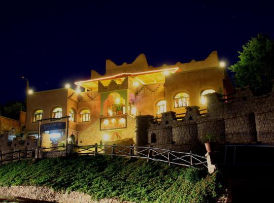Φωτογραφίες του ξενοδοχείου: Kasba Oum Hani d'Ouzoud