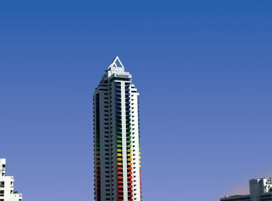Fotos do Hotel: Baiyoke Suite Hotel