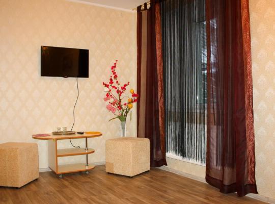 Hotel photos: Vesela Bdzhilka