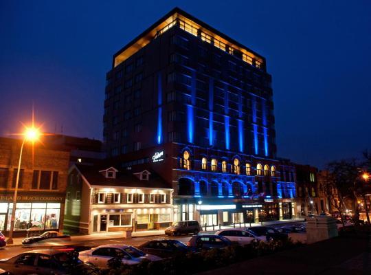 Фотографії готелю: The Holman Grand Hotel