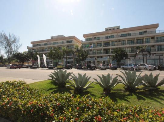 Zdjęcia obiektu: Praia do Pontal Apart Hotel