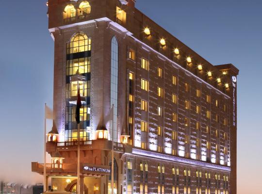 Hotelfotos: The Platinum