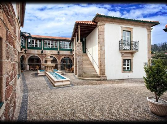 Hotelfotos: Hotel Fonte da Vila