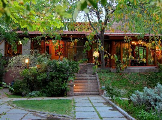 Ảnh khách sạn: Casa Glebinias