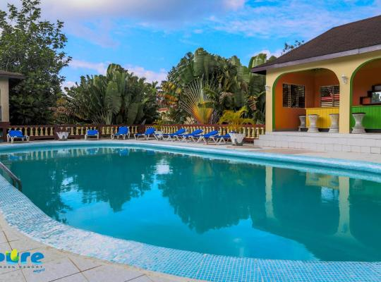 Fotos de Hotel: Pure Garden Resort Negril