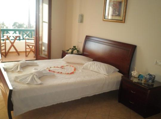 תמונות מלון: Amalia Studios