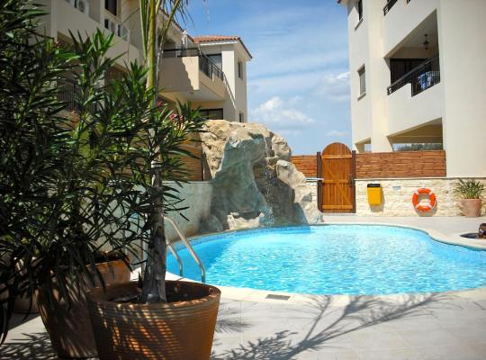 Hotel bilder: Relax Αpartment