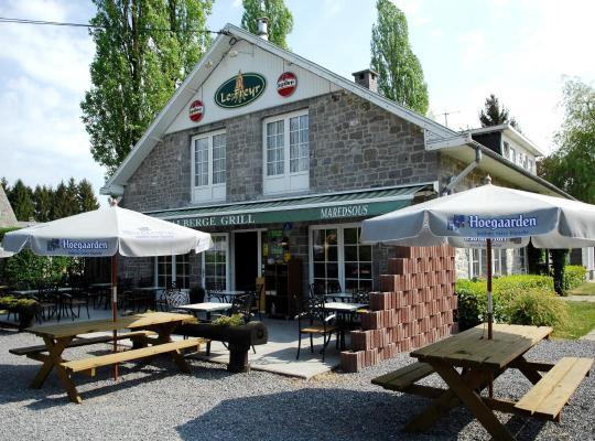 Hotel photos: Auberge Grill Le Freyr