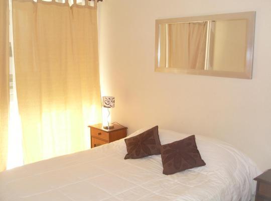 Hotel photos: Santa Lucia Departamento Amoblado