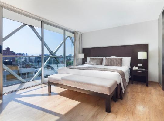 Fotos de Hotel: Exe Suites Reforma