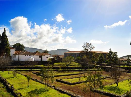 Zdjęcia obiektu: La Casona del Patio