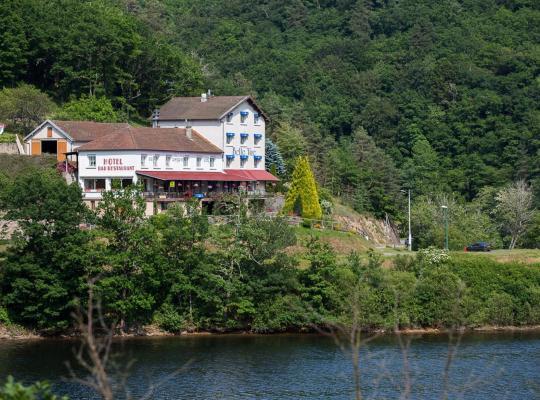酒店照片: Hôtel Belle Vue