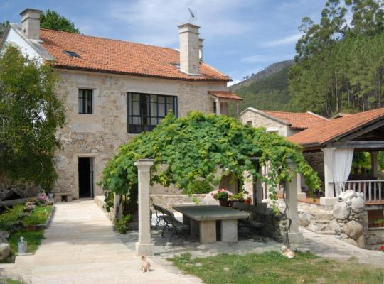 Hotel Valokuvat: Casa Rural Entre Os Ríos