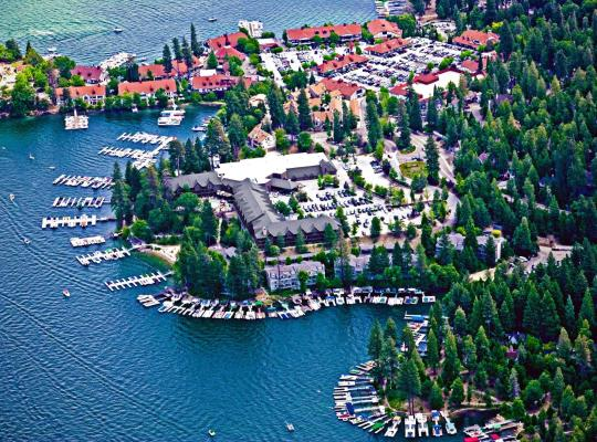 Foto dell'hotel: Lake Arrowhead Resort and Spa, Autograph Collection