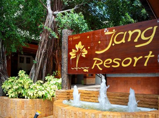 Otel fotoğrafları: Jang Resort