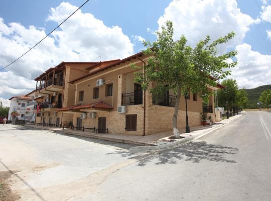 酒店照片: Limnes Villas