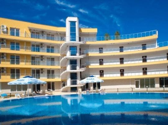 Foto dell'hotel: Apartments Fetisovi