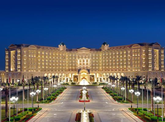 Foto dell'hotel: The Ritz-Carlton, Riyadh